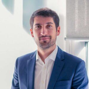 Gabriel Horváth, Partner at Vision Ventures