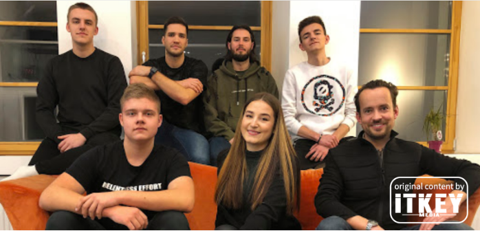 Lithuanian Content Monetization Startup Contribee Secures €100K in Pre-Seed Round