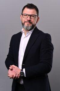 Mykola Mykhaylov, Investment Director at Pracuj Ventures