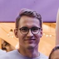 Promoty's CEO, Aleks Koha