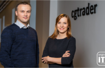 The CGTrader Team
