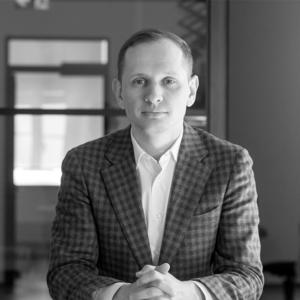 Donatas Keras, Founder and Partner at Practica Capital