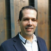 Booker CEO Peter Fusek