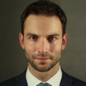 Prosoma's CEO Marek Ostrowski