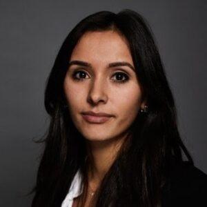 Phoebe Arkell, Principal Investor at Supernode Global