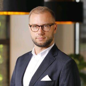 Kamil Sabatowski, a member of the board of directors at Tar Heel Capital Pathfinder