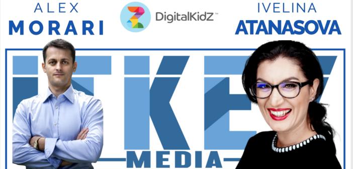 #039 DigitalKidZ [STEM educational tools, looking for €300K investment]