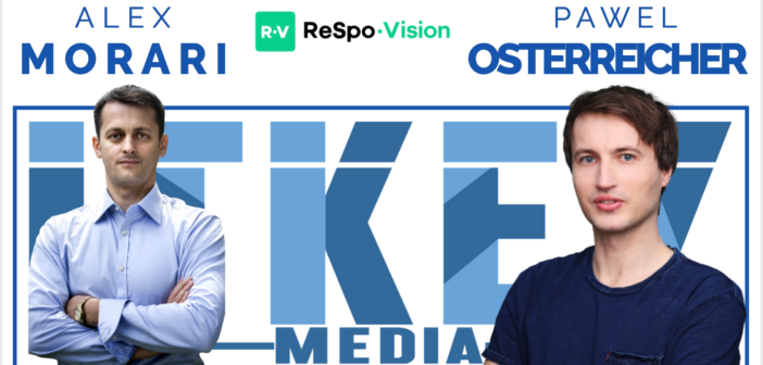 #040 ReSpo.Vision [revolutionizes football with AI, disrupting sport and bookmaking industries]