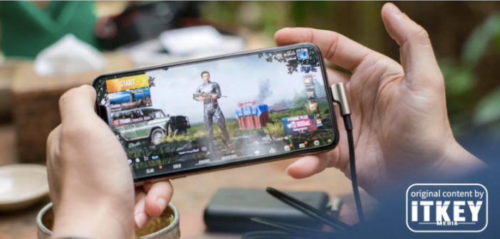 RemoteMyApp: A New Cloud Gaming Service to Go All Out
