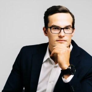 Mateusz Bodio, Managing Director at RKKVC