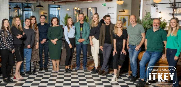 SeedBlink Raises EUR 1.1M on Its Own Crowdfunding Platform in Series A
