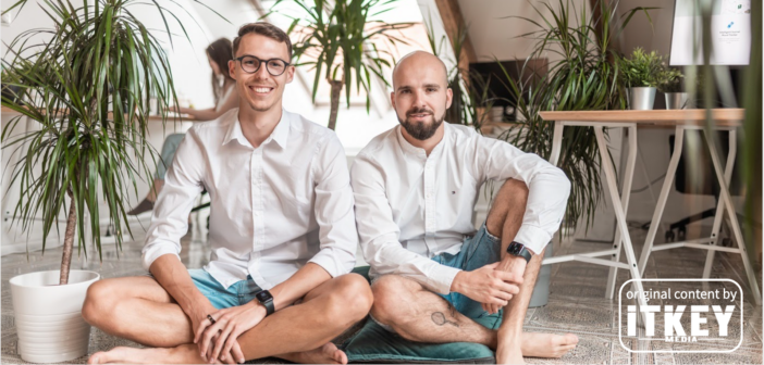 Czech Startup VOS.health Scores Additional EUR800,000 Funding to Continue Developing Mental Health App