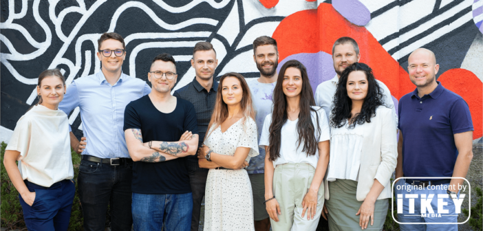 Lithuanian Startup Fullreach Scores New Funding