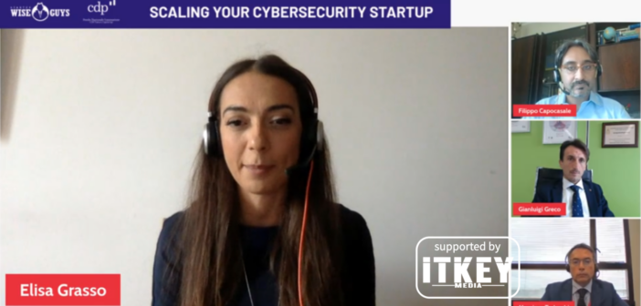 Challenges and Advantages of Cooperation between Cybersecurity Startups and Corporations: Panel Discussion by Startup Wise Guys and CDP Venture Capital SGR