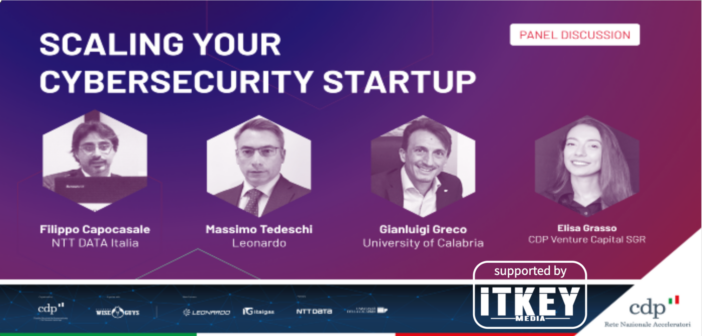 Startup Wise Guys Announces a Panel for Scaling Cybersecurity Startups