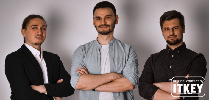 Sparking Capital and Early Game Team Up to Boost Vatis Tech's Speech Recognition