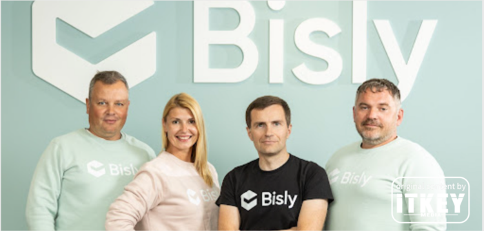 Bisly Raises €1.7 Million in Funding to Make Smart Buildings Ubiquitous